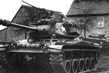 Project details: M41A3 Walker Bulldog