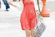 fashion / all about woman fashion