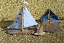 Craft Workshops Seaton, Devon / Fun and educational, our workshops take place in the Coastal Craft Collective shop and workshop in Marine Place, Seaton, Devon. Whether you're looking for children's workshops in the school holidays or adult weekend workshops, come and join us. Workshops include, art, creating with driftwood, sand art, pa[er creations and many more.