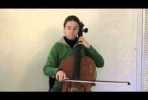 Hello ~ Mello Cello
