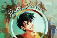 Percy Jackson viria