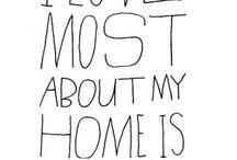 citaat home