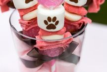 Pink Puppy Party