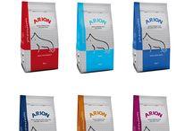 Arion Pet Food Italia / ARION è un marchio specializzato nell'alimentazione di qualità per cani e gatti.
