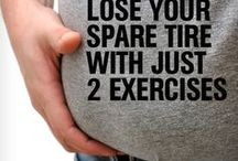 Losing weight exercises