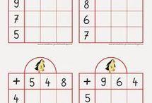 Mathe >10 + -