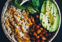 Food:  Vegan Meals
