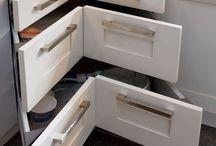 Storage / Ideas for Great Storage