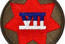 VII. Corps