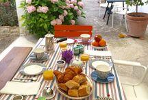 Chambres d'hôtes vers La Rochelle