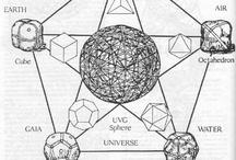 Sacred geometry #1