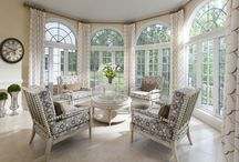 Lauren Nicole Designs Sunrooms