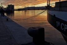 Port & Marinas