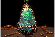 *gemas preciosas*