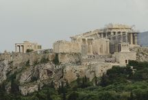 THE BEAUTY OF ATHENS - GREECE!