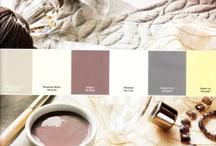 House color palates