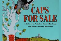 Caps For Sale / Before 5 in a Row