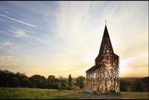 CHURCHES n CROSSES / by Diana Popp