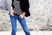 Style inspiration / I love clothes.