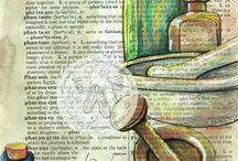 Disegni farmacia