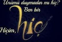 Rumi Doctrines