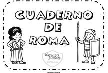 PROYECTO ROMA