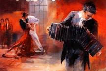 vive l' accordéon