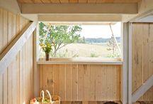 Ephemeral Architecture + Pavilions