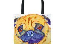 Malika Pet Art - tote bags / #malikapetart #love #dog #puppy #beagle #horses #arabianhorse #petportrait #dogs #fashion #onlineshopping #onlineshop #onlineboutique #onlinebags #totebags #rottweiler