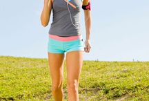 fitness ideas / by Shannon Wallace
