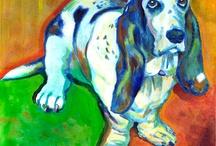 Art, Animals / by Brenda Davis