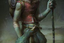 GOBLIN • Male