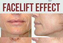 Beauty Tips / Face