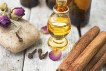 les huiles et leurs bienfaits