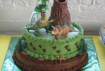Dinozaury i smoki