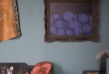 Emente Paint / Super matte, zijdeglans en hoogglans verf