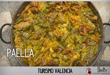 Que ver en Valencia, turismo Valencia / Lugares turisticos en Valencia. Que visitar en Valencia, viajar a Valencia