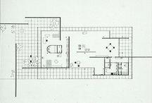 Arkitektur - planlösning