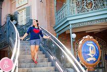Disney Senior Pictures