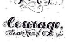 typografias
