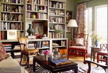 DECORATING - Ideas for the New Place / by Chrissy Fristoe