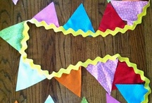 Crafts - Sewing / by Shuranda Widener