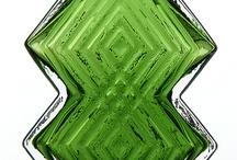 Whitefriars - England / Vintage UK Glass