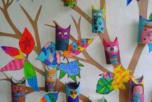Детское искусство