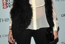 How To Wear A Fur Gillet AD