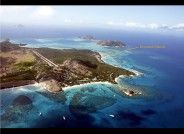 Lizard Island on Australia's Great Barrier Reef / Supporting science and conservation on Australia's Great Barrier Reef