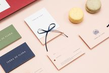 Lovely stationery
