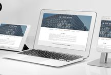 Portfolio - Websites / Our portfolio with websites