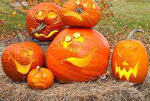 Holidays - Halloween / by Trisha Ulrich Magnus