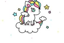 EVERY UNICORN